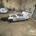 AP8750C – Lektro Towbarless Tractor – 4566