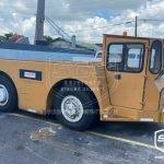 B500D – JBT Pushback Tractor – 4014