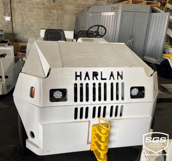 harlan Pushback HTWT160