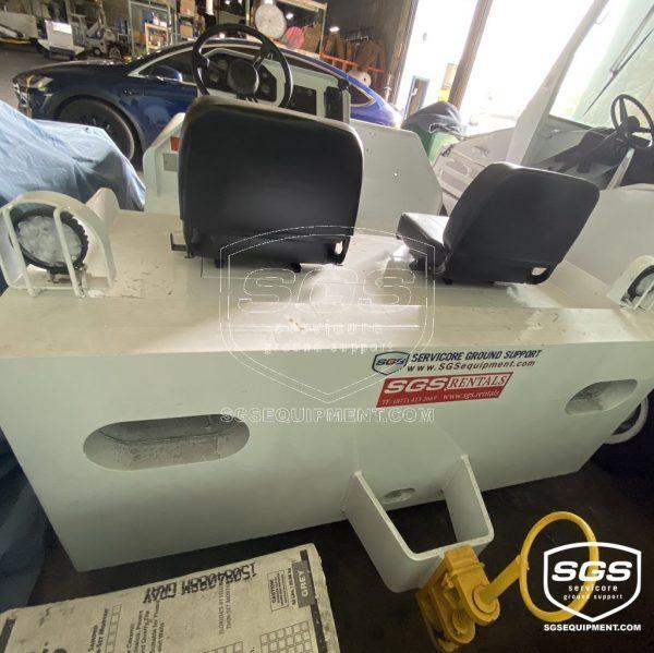 MT12-16 TUG PushBack 4478