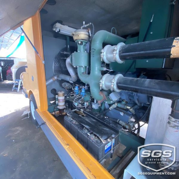 TUG TMAC250 PPM Air Start Unit