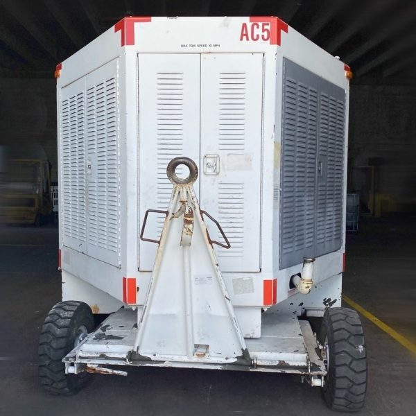 802-329 ACE TLD 110 TON Air Conditioning Unit