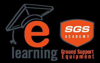 SGS elearning logo \