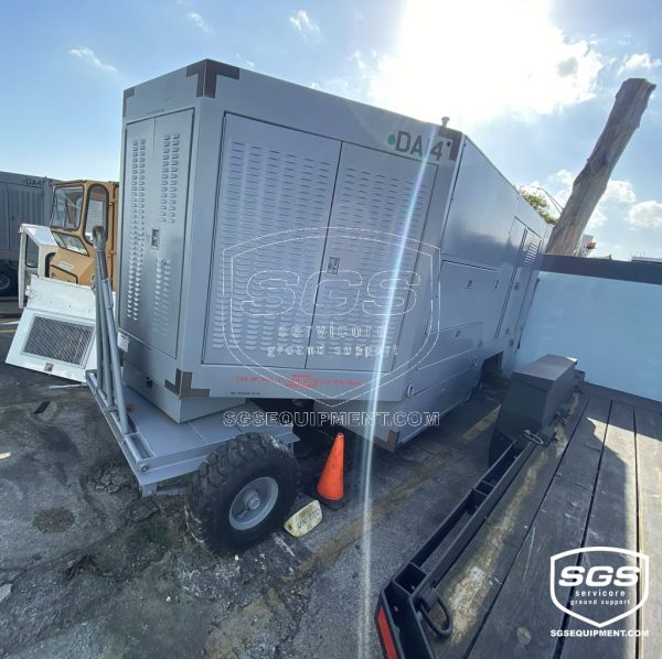 802 ACE TLD 110 TON Air Conditioning Unit