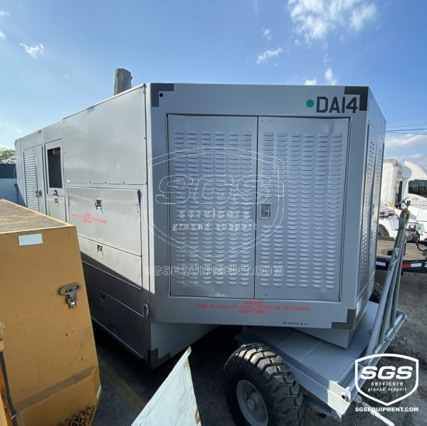 TLD ACE802 110 TON ACU 4639