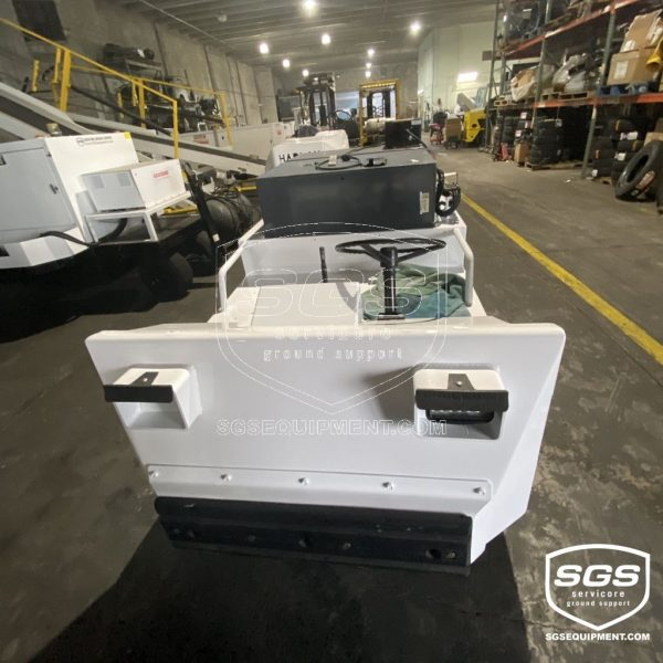 EET3000H - CHARLATTE Baggage Tractor, Electric