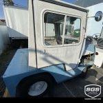 GHTKJ40 – HARLAN Baggage Tractor, Gasoline – 4688