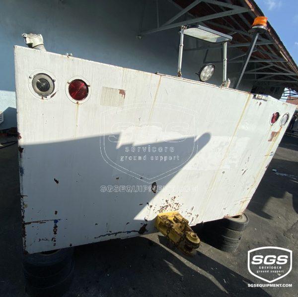 GT76HD S&S TUG Pushback 4562