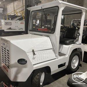 HTA30 – HARLAN Baggage Tractor, Diesel – 4040