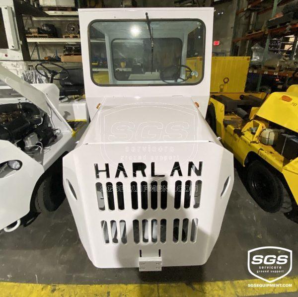 HTA50 Harlan Baggage Tractor with Cummins