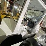 HTA50 – HARLAN Baggage Tractor, Diesel – 4620