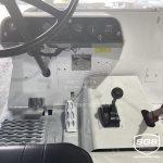 HTA50 – HARLAN Baggage Tractor, Diesel – 4644