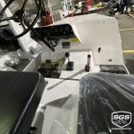 HTA50 – HARLAN Baggage Tractor, Diesel – 4646