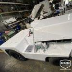 HTA50 – HARLAN Baggage Tractor, Diesel – 4653