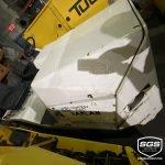 HTA50 – HARLAN Baggage Tractor, Diesel – 4654
