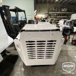 CT50 – CLARK Baggage Tractor, Gasoline – 4694
