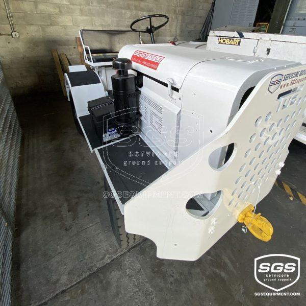 MA50 TUG baggage tractor