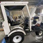 MA50 – TUG Baggage Tractor, Diesel – 4282