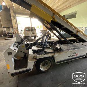 TUG 660 Belt Loader – 4668