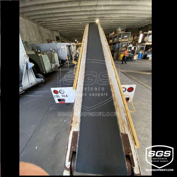 TUG 660 Belt Loader 4668
