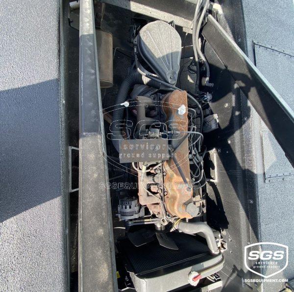 TUG 660 belt Loader 4692