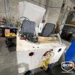 HTA50 – HARLAN Baggage Tractor, Diesel – 4642