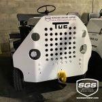 MA50 – TUG Baggage Tractor, Diesel – 4272