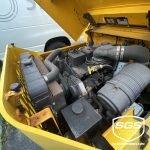 HTAS40 – HARLAN Baggage Tractor, Diesel – 4657