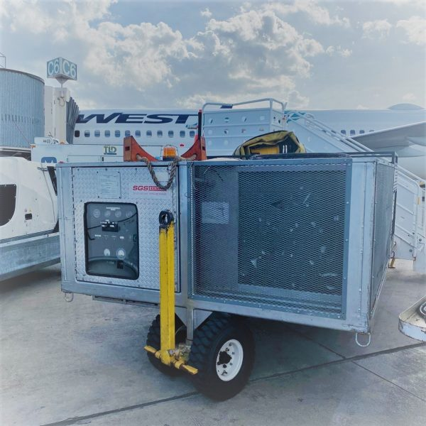 20TDEHR TUG 20 TON Air Conditioning Unit