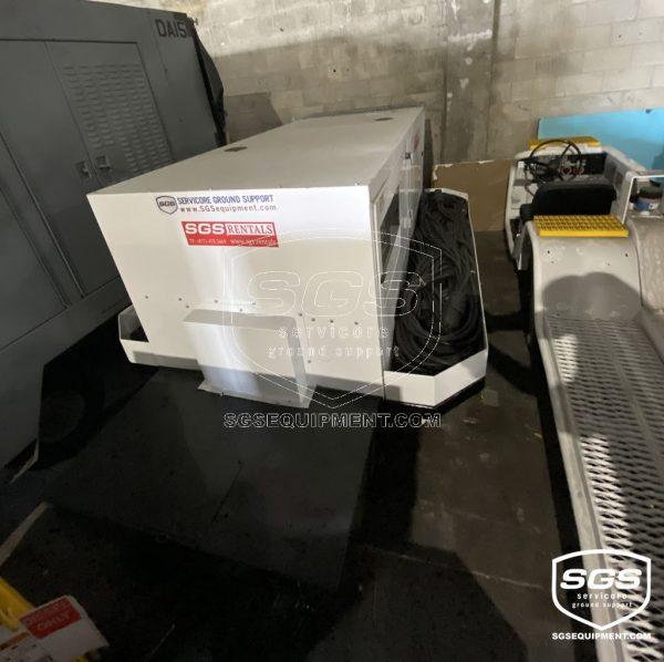 ITW Hobart 140CU24 GPU 140 KVA 4633