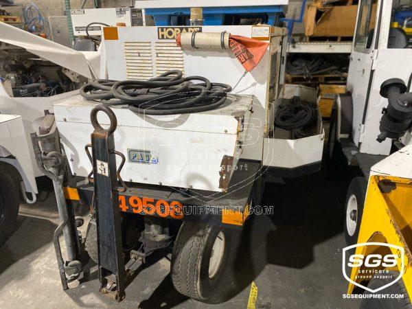Hobart 90CU24 90KVA GPU