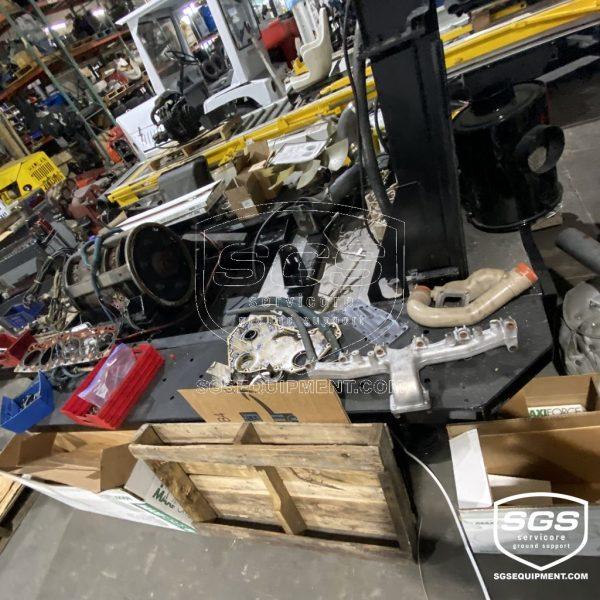 ITW Hobart 90CU24P5 GPU 4500