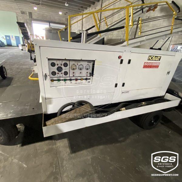 ITW Hobart 90DZ24 90 KVA GPU 4665
