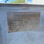 JetEx4D – ITW Hobart 28.5 VDC GPU – 4306