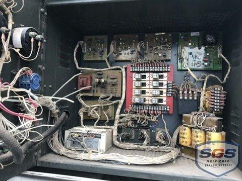 200T400 Trilectron 200KVA GPU 3952