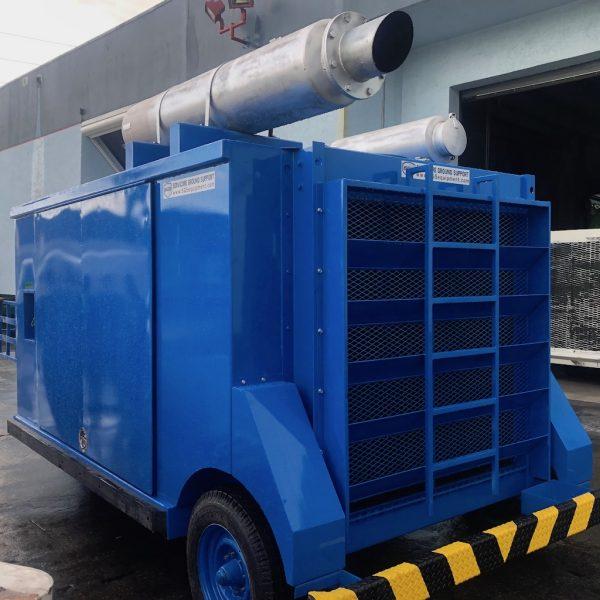 TUG TMAC250 ASU 4570