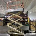 1930ES – JLG Electric Scissor Lift – 4823