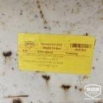 3246E2 – JLG Electric Scissor Lift – 4824