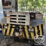 NMCW140  – NMC WOLLARD Pushback Tractor – 4848