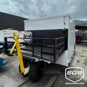 TMAC250 – TUG Air Start Unit – 4860